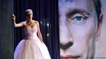 Сын-гомосексуал и пляшущие попы: и в оперетте Путину непросто