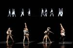 Спина как откровение. Балет Мариинского театра снова выступил в Москве