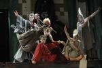 В Камерном театре Покровского увидела свет опера Александра Маноцкова «Титий Безупречный»