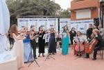 Серенада Чайковского для Верди. В Монтекатини прошел III фестиваль российской культуры «Очи черные»