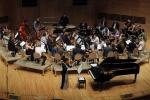 В Доме музыки сыграли метасимфонию Метабетховена