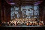 В залах страны отмечается 100-летие Георгия Свиридова