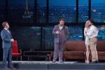 Режиссер Андрейс Жагарс перенес действие оперы Массне «Манон» в Париж эпохи «новой волны»