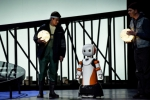 В Гамбургской опере прошла мировая премьера оперы Тошио Хосокавы «Спокойное море»