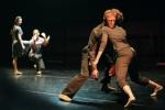Музыкальный театр имени Станиславского и Немировича-Данченко показал работы молодых хореографов