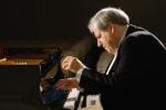 Григорий Соколов сыграл сольный концерт в Большом зале Петербургской филармонии