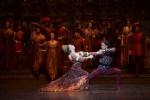 На сцене Оперы Бастилии – возобновление «Ромео и Джульетты»