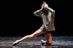 Фестиваль балета Dance open отметил в Петербурге 15-летие