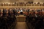 В Москве выступит оркестр под управлением Валерия Гергиева