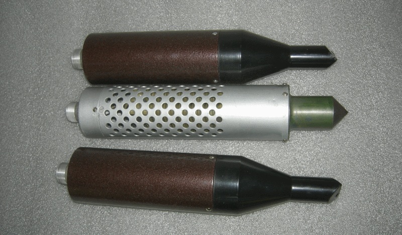 PMSI-3 AND TMS-30 ultrasonic magnetostrictive transducers